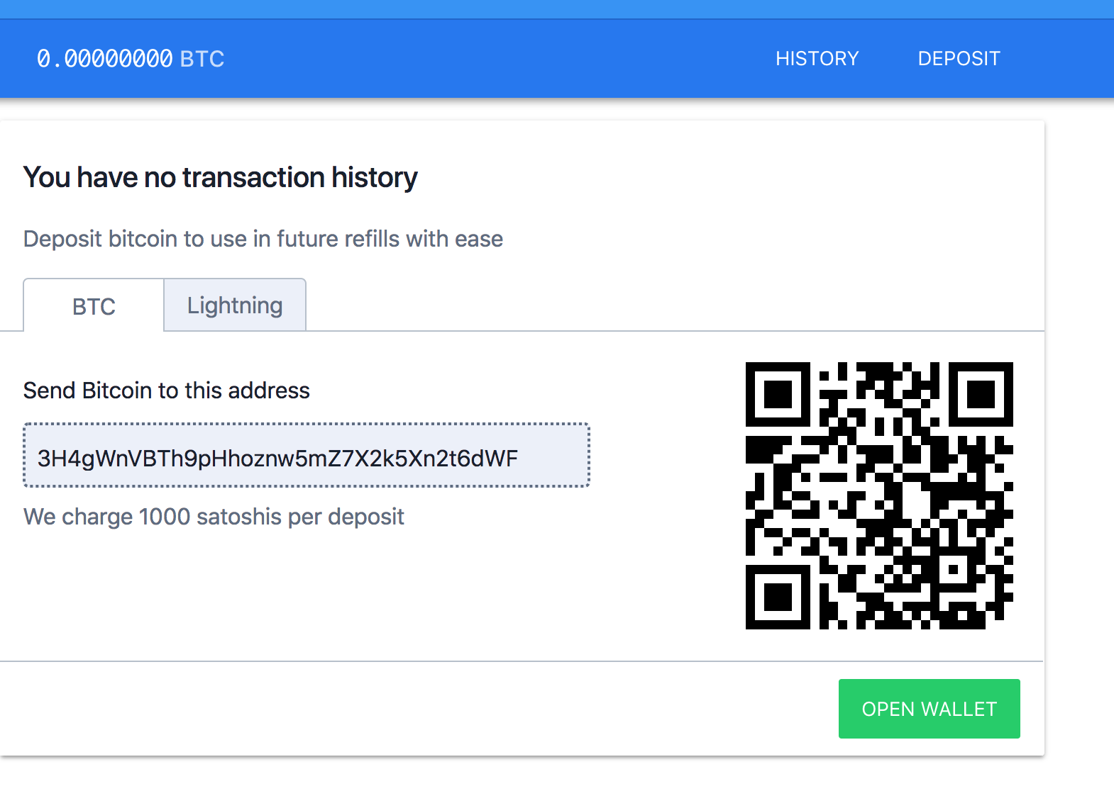 Receiving RBF Transaction - No incoming transactions show initially during original transaction. This delay could have been related to delays in relaying the transaction in the Bitcoin network.